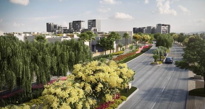 Arquitectura y paisaje la importancia de los espacios for Arquitectura del paisaje