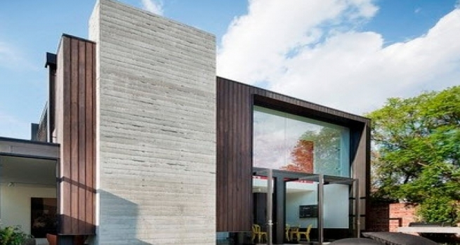dise o arquitect nico para fachadas de casas residenciales
