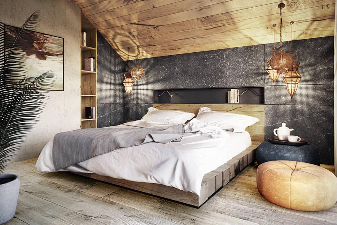 originales cabeceros de cama para darle otro aire al dormitorio alto lago privada residencial