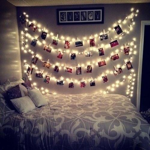 20 ideas para decorar tu cuarto sin gastar mucho alto for Ideas para decorar tu casa sin gastar mucho