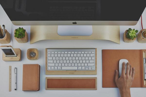 4 Tips Para Mantener Tu Escritorio Ordenado Alto Lago