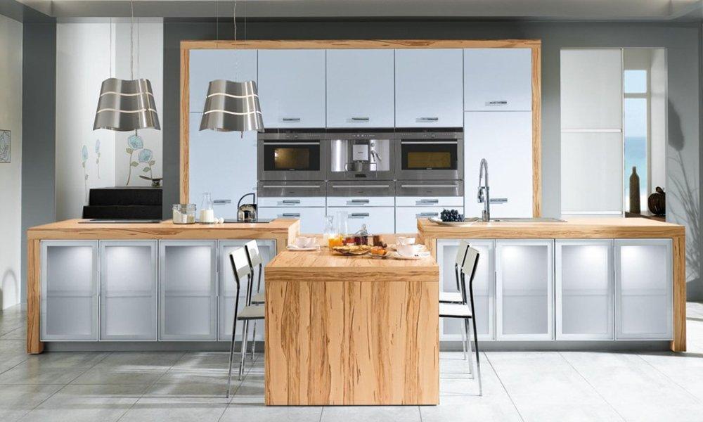 Colores ideales para la decoraci n de tu cocina alto for Muebles cocina chica