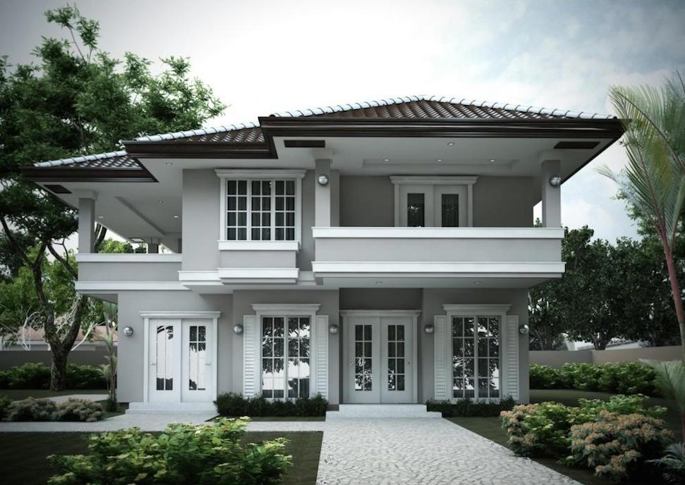 ideas de dise o y arquitectura de exteriores para casas